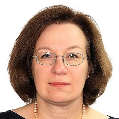 Большакова Мария Александровна