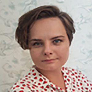 Ефимова Любовь Андреевна