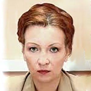 Евдокимова Ольга Анатольевна