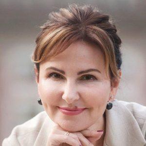 Фокина Елизавета Борисовна