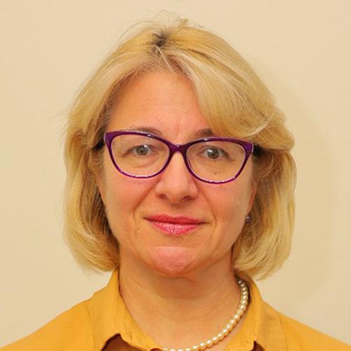 Гаврилова Галина Николаевна