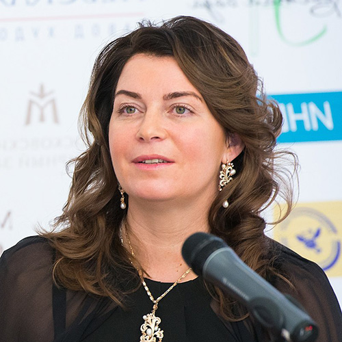 Карпович Наталья Николаевна