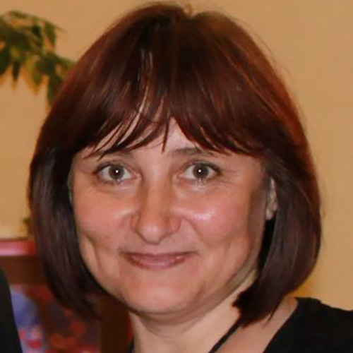 Лобачева Ольга Владимировна