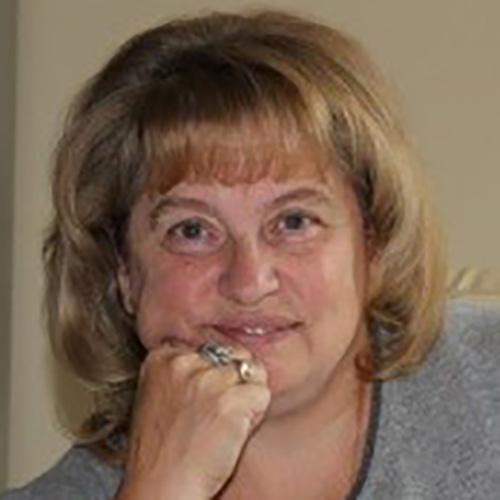 Михайлова Ольга Викторовна