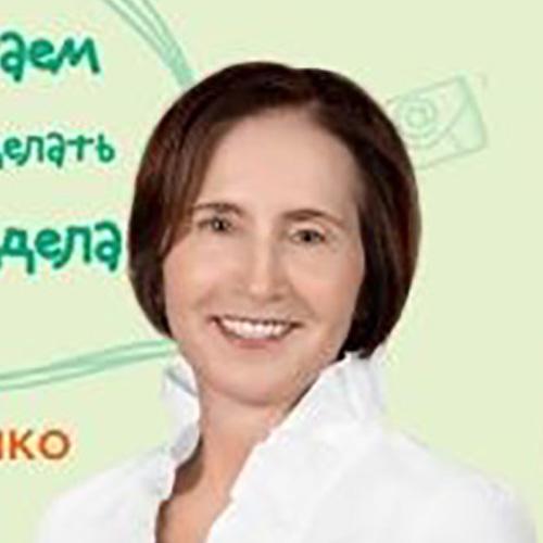 Павлова Татьяна Львовна