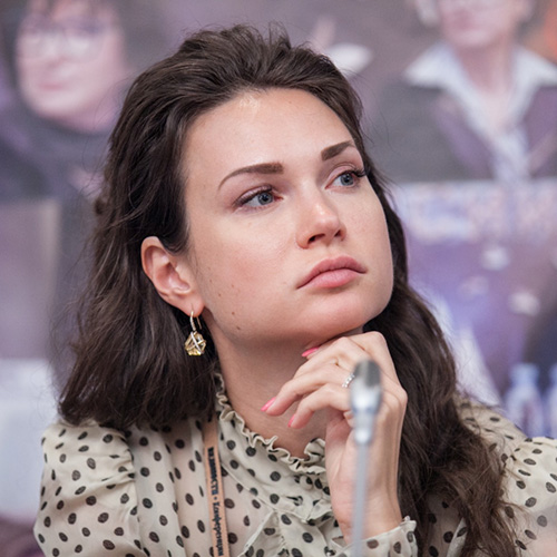 Приказчикова Анастасия Валерьевна