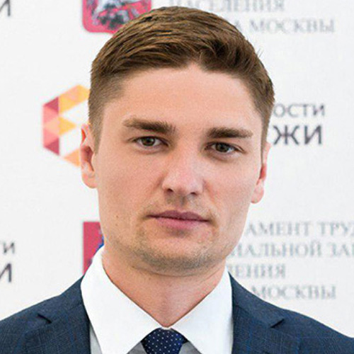 Шкут Роман Александрович