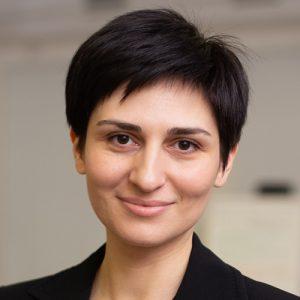 Смирнова Кира Витальевна