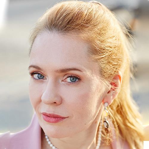 Заикина Оксана Сергеевна
