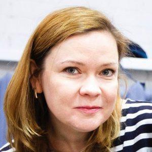 Широких Ольга Владимировна