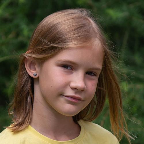 Алиса, 10 лет