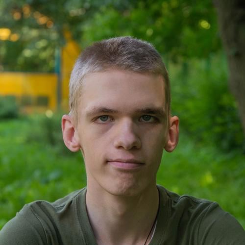 Андрей, 16 лет