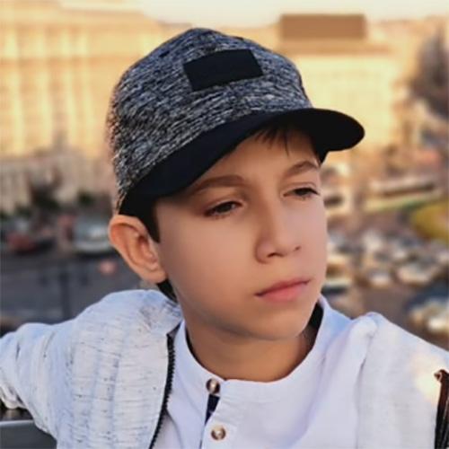 Глеб, 11 лет