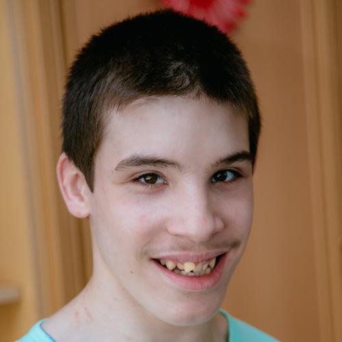 Никита, 15 лет