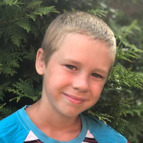 Николай, 9 лет