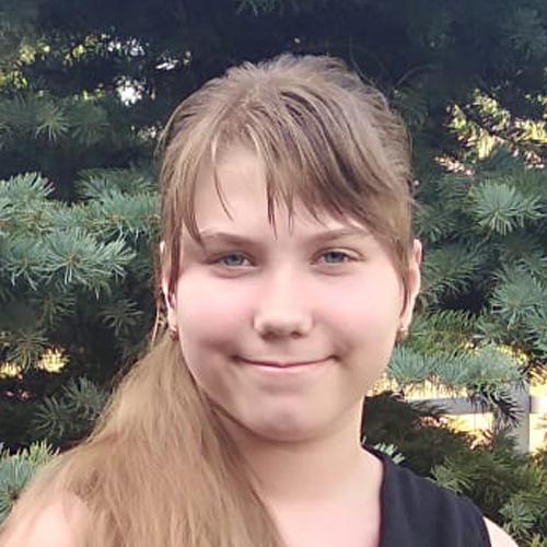 Станислава, 12 лет