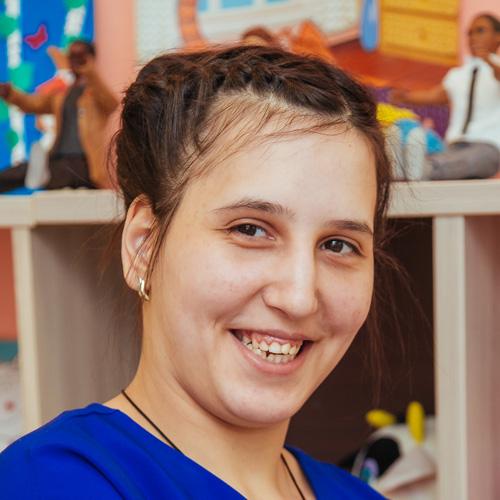 Светлана, 16 лет