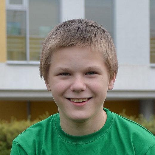 Стас, 10 лет