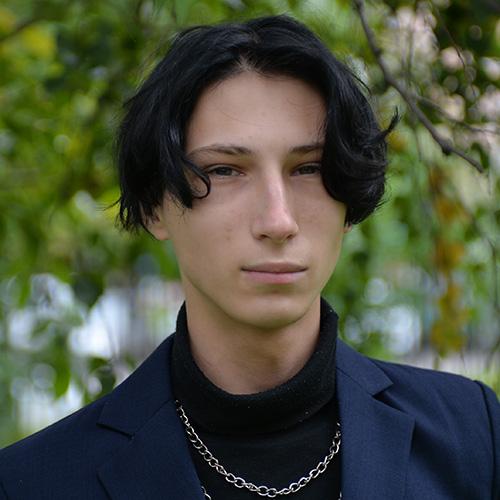 Влад, 16 лет