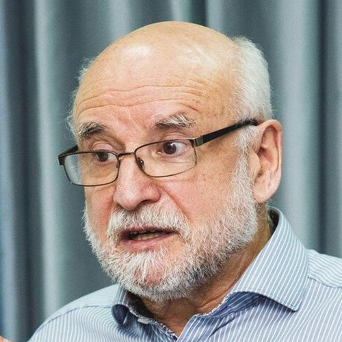Бахмин Вячеслав Иванович
