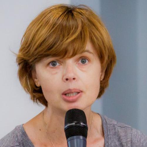 Дроздова Ольга Юрьевна