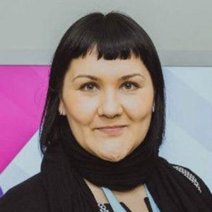 Евлампиева Татьяна Валерьевна