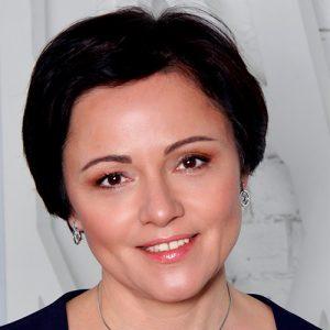 Кочинева Анна Леонидовна