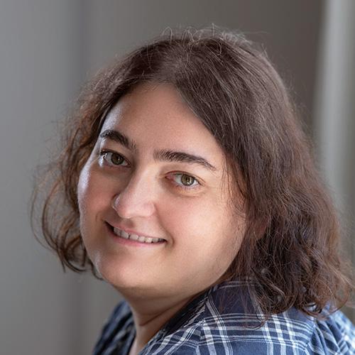 Моисеева Инга Николаевна