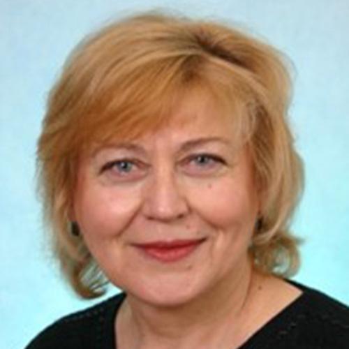 Катаева Валентина Ивановна