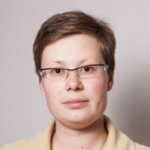 Манакова Дарья Александровна