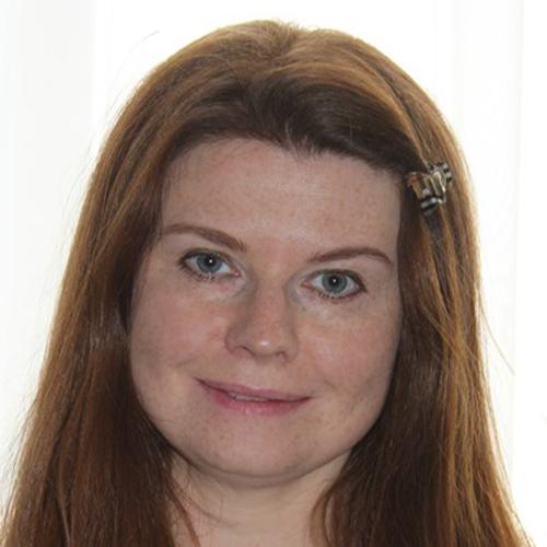 Медюх Татьяна Олеговна