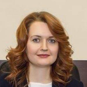 Никонова Оксана Викторовна