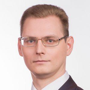 Щербаченко Петр Сергеевич