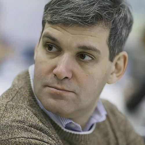 Спивак Александр Михайлович