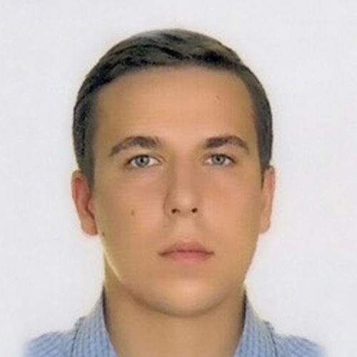Табурчану Александр Владимирович