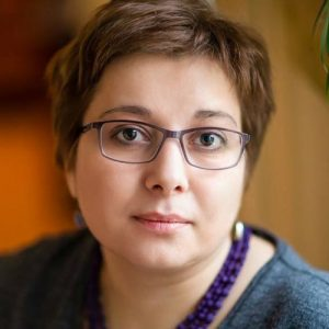 Федермессер Анна Константиновна