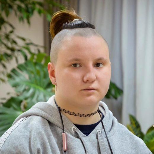 Яна, 14 лет
