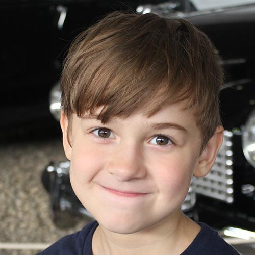 Артем, 10 лет
