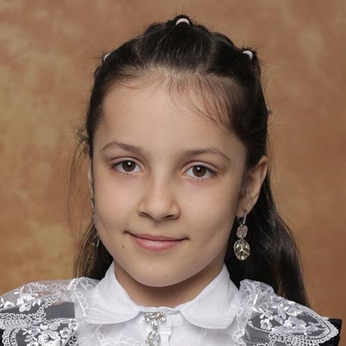 Катя, 11 лет