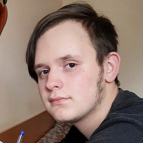 Даниил, 16лет
