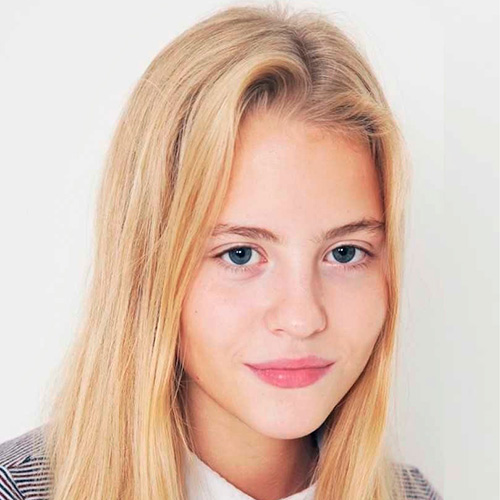Алина, 16лет