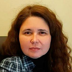 Матвеева Елена Валерьевна