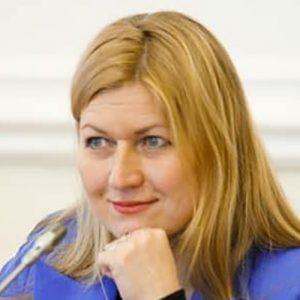 Родионова Елена Геннадьевна