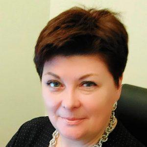 Тягунова Марина Евгеньевна