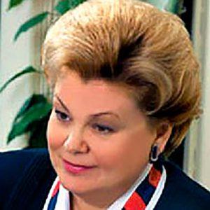 Васильева Татьяна Алексеевна