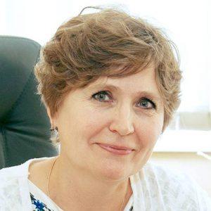 Харитонова Татьяна Михайловна