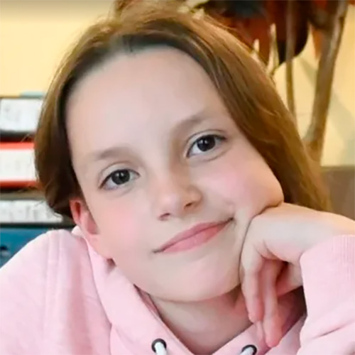 Маша, 10лет