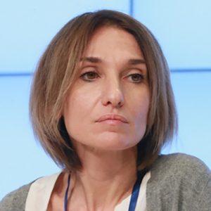 Подушкина Татьяна Геннадиевна