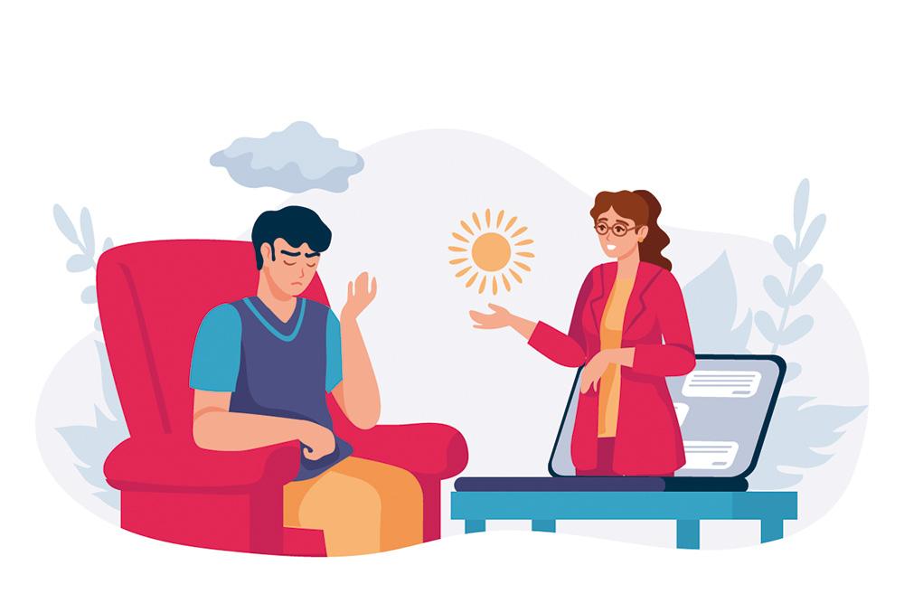 Центр «Моя карьера» 12октября приглашает поговорить, как сотрудники НКО могут помочь себе вситуации утраты подопечного