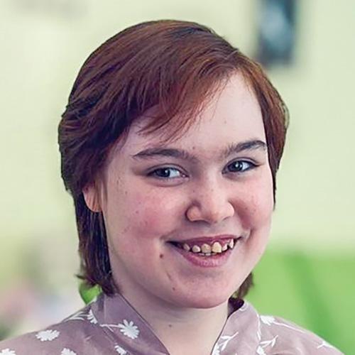 Алина, 13лет